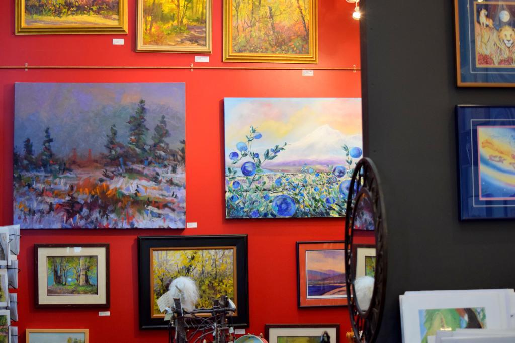rt gallery